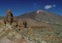 Pico del Teide od Mirador de la Ruleta