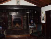Na chatě Refugio de Altavista