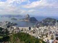 Pulsující Rio de Janeiro