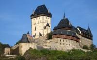 Oblíbený film Noc na Karlštejně se natáčel v roce 1973 na hradě Karlštejn